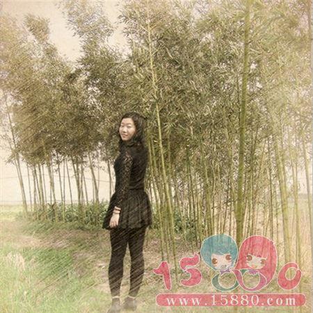 木林月洵 拉拉照片