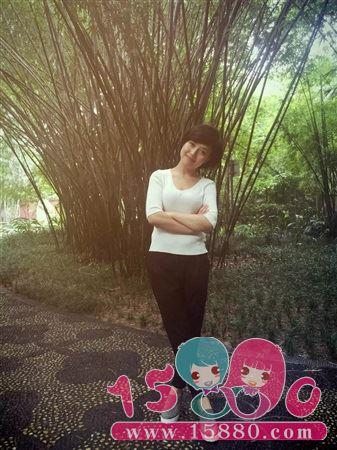 linglingbao 拉拉照片