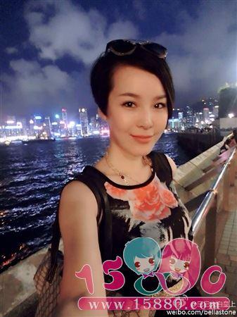 王舒淇baby 拉拉照片