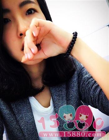 恋黑 拉拉照片