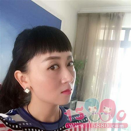 小小杨青 拉拉照片