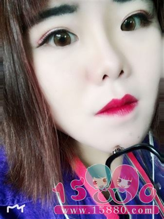 fanjingxuan21 拉拉照片